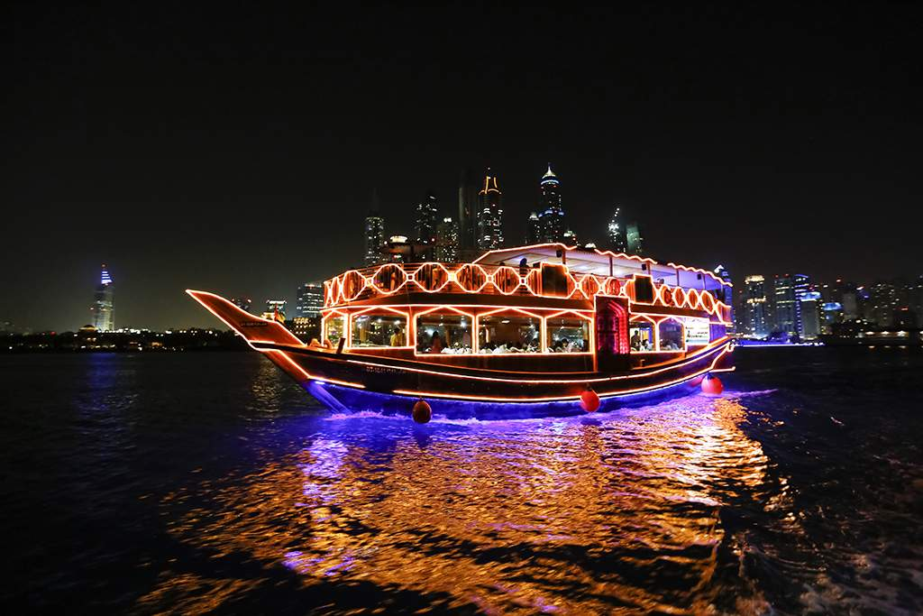15 ultimate things to do in Dubai